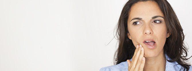 How To Identify Common Dental Emergencies
