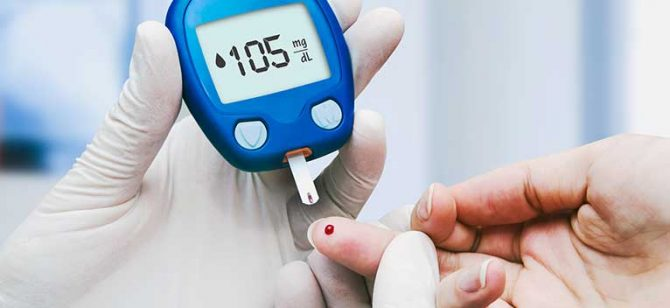 Health News: Diabetics are at higher risk of mouth cancer