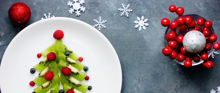 How to have a healthy Christmas!