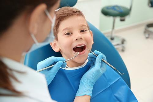 The importance of children's dentistry