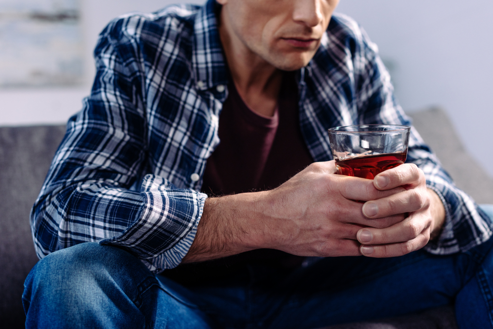 Alcohol could be harming our oral health